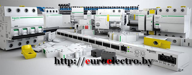 Интернет-магазин электрики